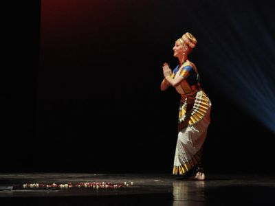 International Dancefestival (2010)